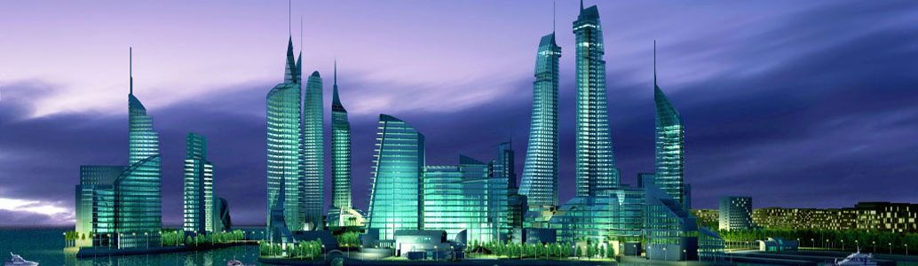 International Removals to Bahrain