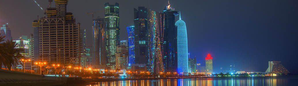 International Removals to Qatar